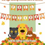 DCACC Fall Festival 2016